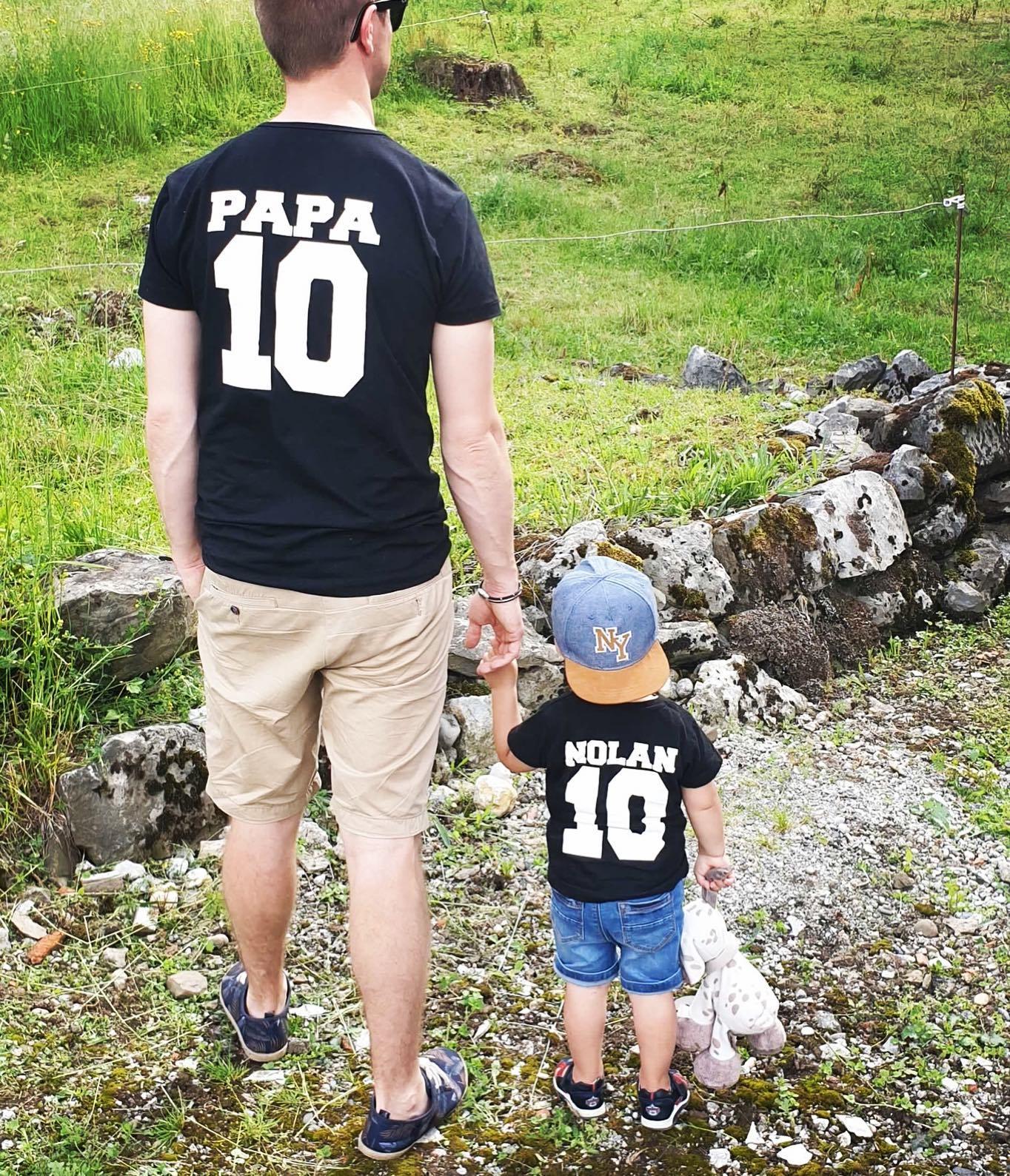 Image de Duo Homme - Enfant