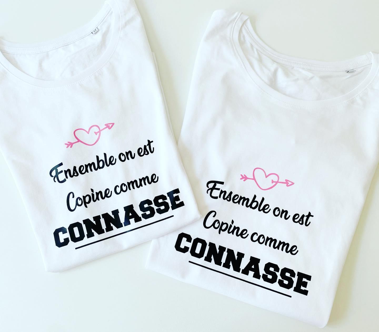Image de Duo comme Connasse (fem-fem)