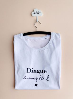 Image de Dingue de ...