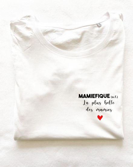 Image de Mamiefique (mc femme)