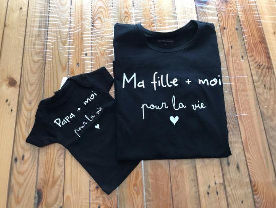 Image de Duo Pour la vie (h-e)
