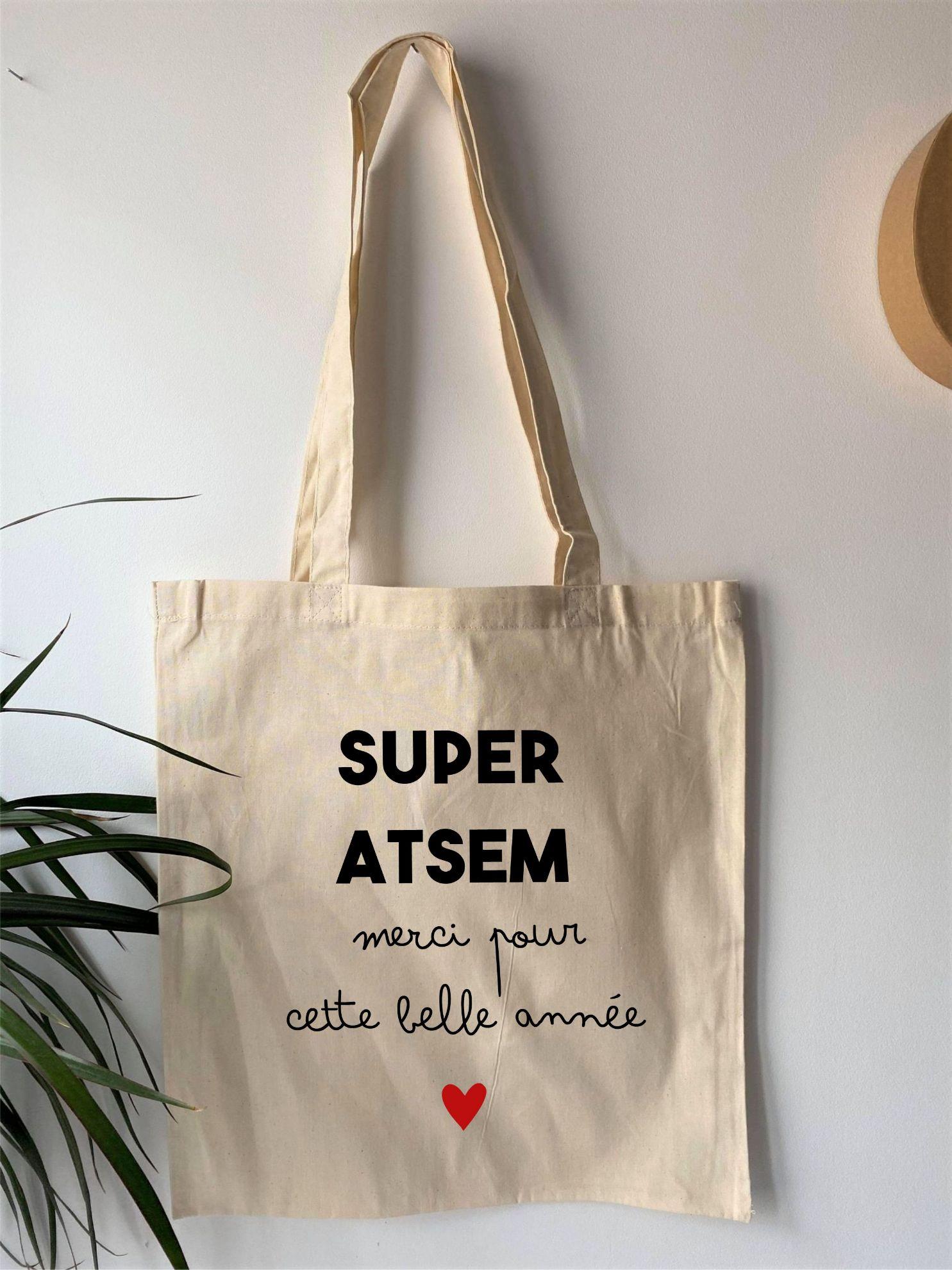 Image de Tote Bag belle année
